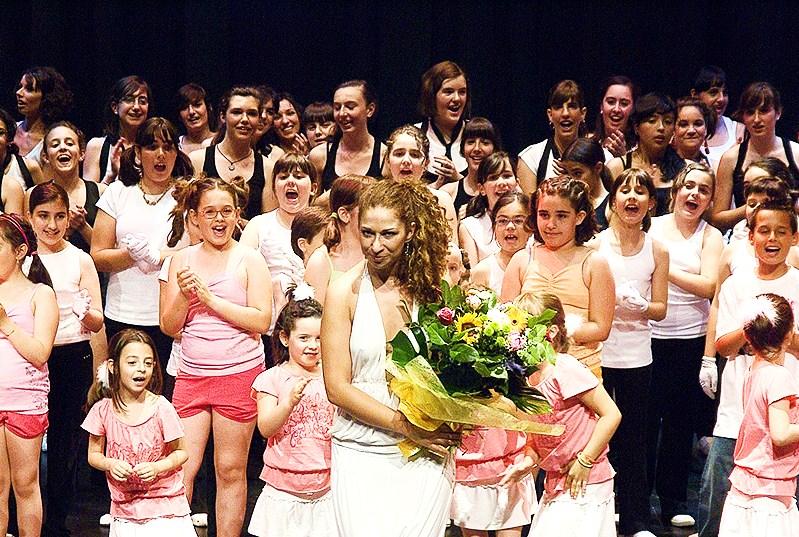 Academia de Danza Ainhoa