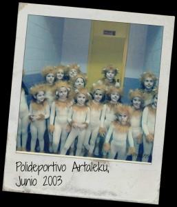 Festival Artaleku 2002